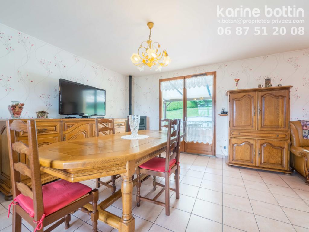 Maison Tournehem Sur La Hem 4 pièce(s) 85 m2