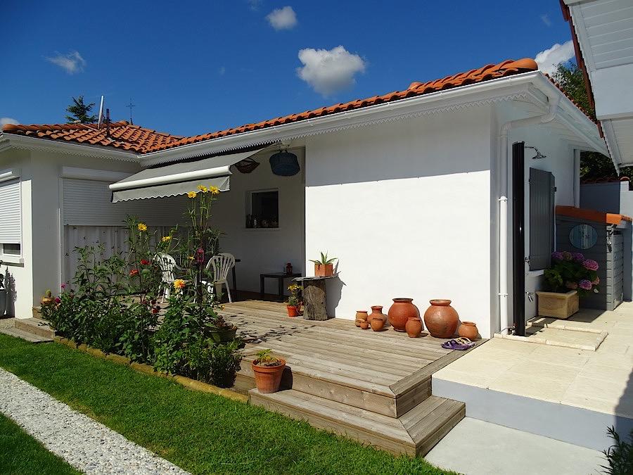 Maison proche Saint-Julien-en-Born 4 pièce(s) 114 m2