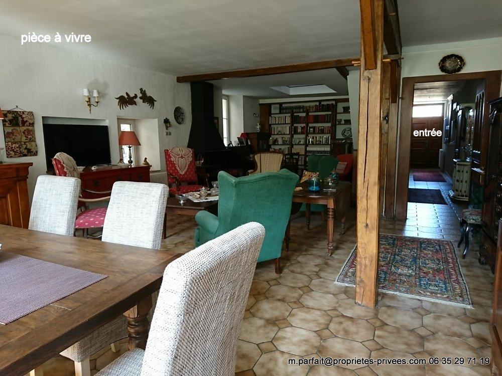 vente maison de village 196 m metz 57000. Black Bedroom Furniture Sets. Home Design Ideas