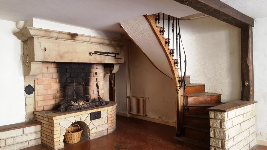 Maison Vauvillers 7 pièce(s) 210 m2