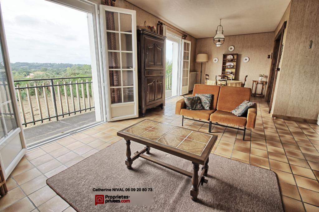 Maison Oudon , 4 chambres