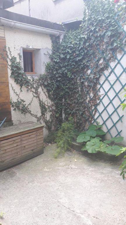 Issy les Moulineaux-Maison/-Loft-Fort potentiel