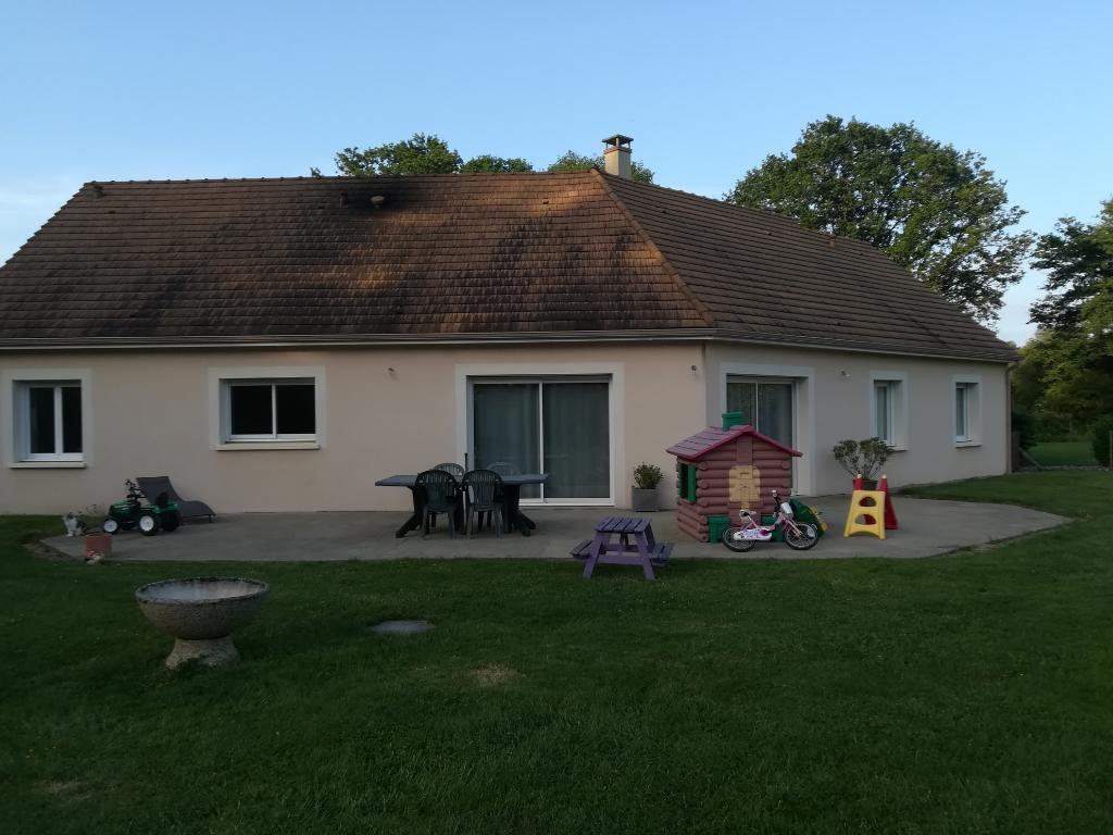 Maison Bouloire 6 pièce(s) 147 m2