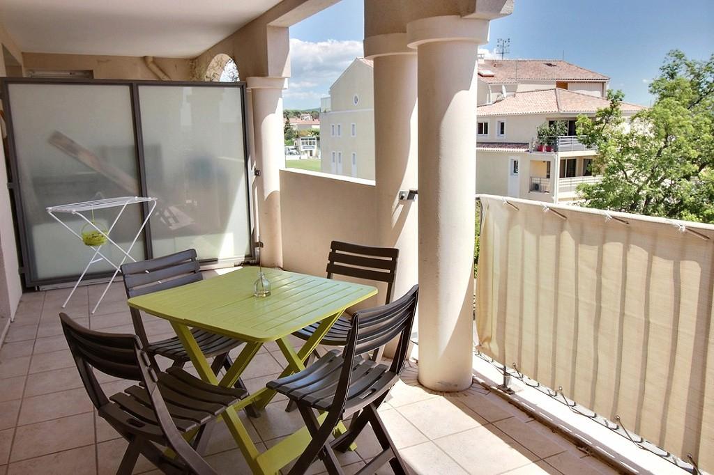 Appartement Hyeres 2 pièce(s) 34 m2