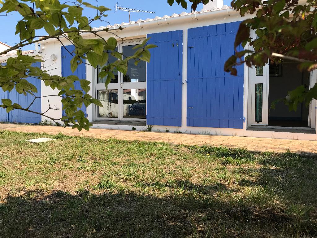 Maison Noirmoutier En L Ile 5 pièce(s) 77 m2