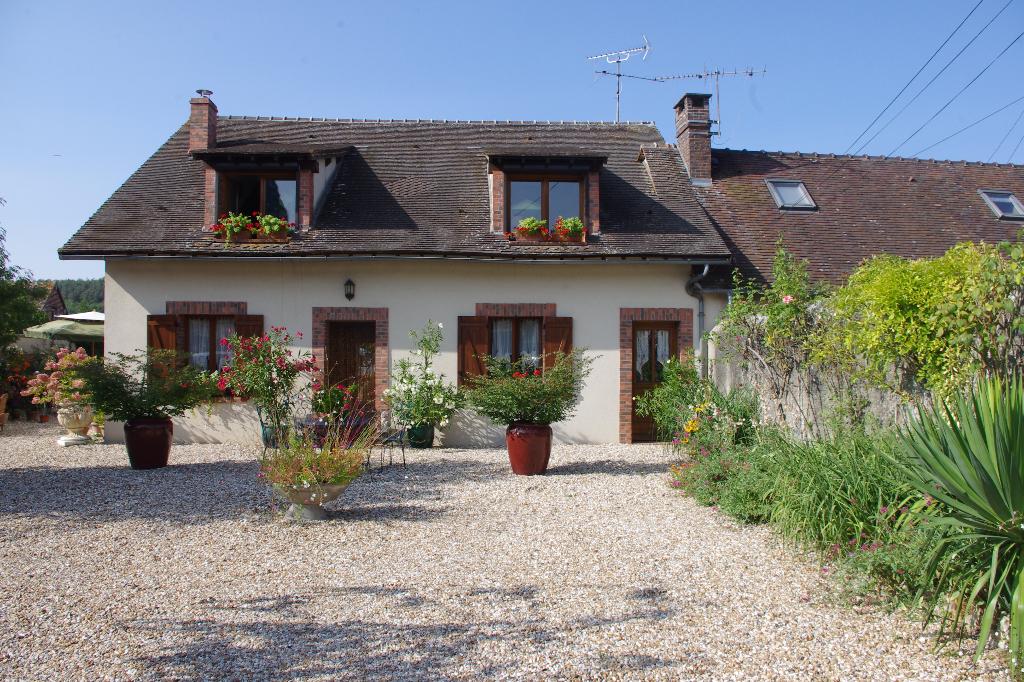 Maison Saint Remy Sur Avre 7 pièce(s) 193 m2