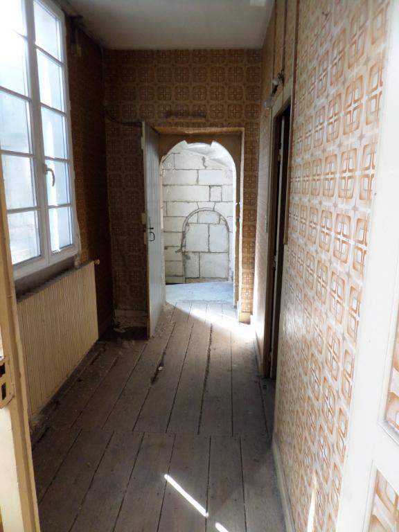 Maison Saintes 4 pièce(s) 110 m2