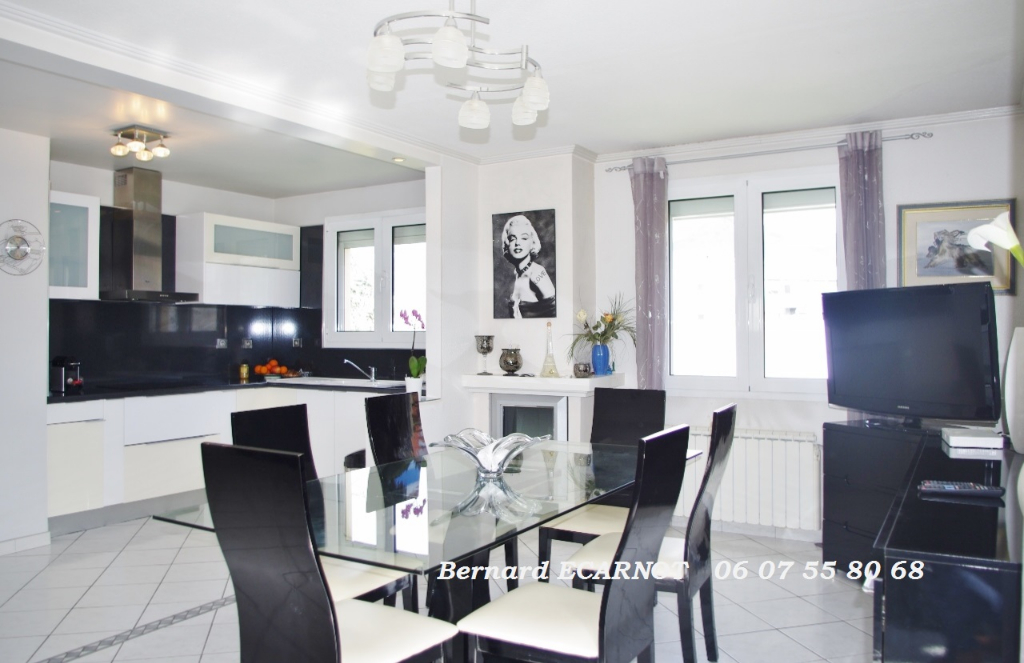 Grenoble Appartement 3 pièces 68 m² - Terrasse - PMR