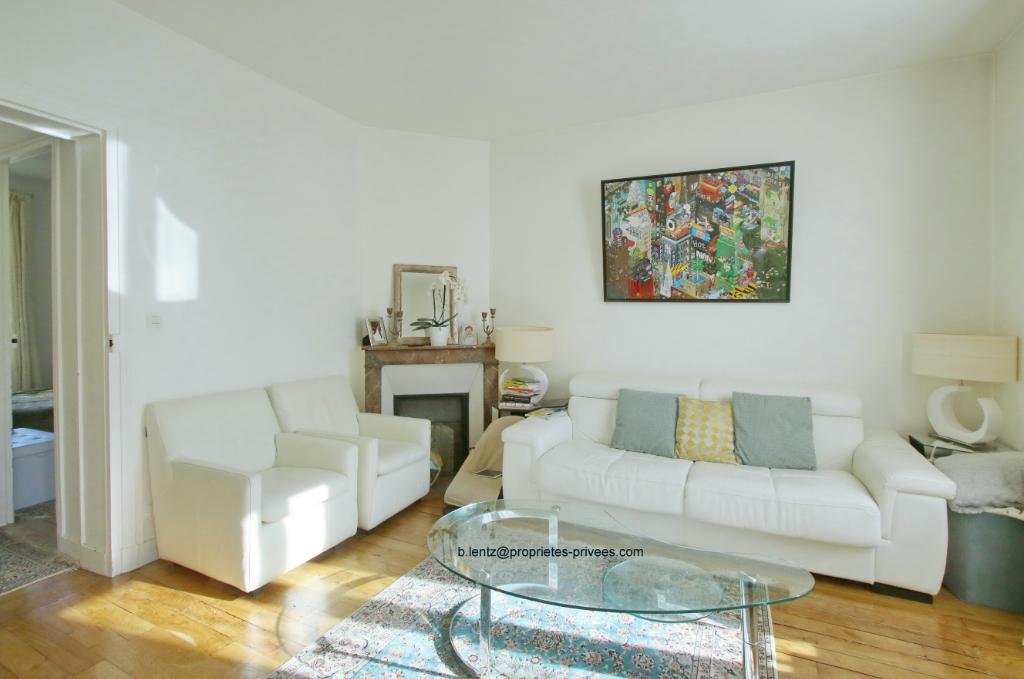 Appartement 2/3 pièces de 42 m2