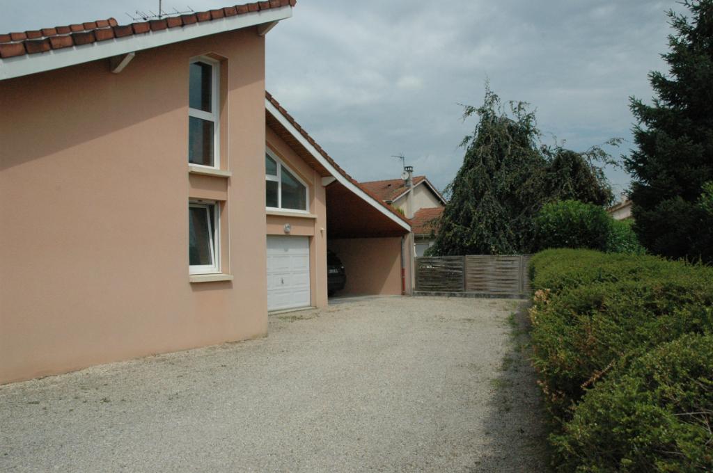 Vente maison r cente 195 m saint denis les bourg 01000 - Garage henri saint denis les bourg ...
