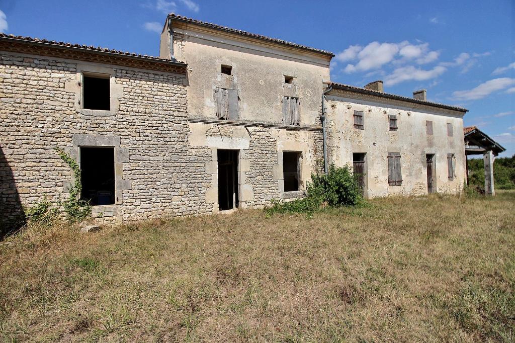 Maison Saint Jean D Angely 9 pièce(s) 310 m2