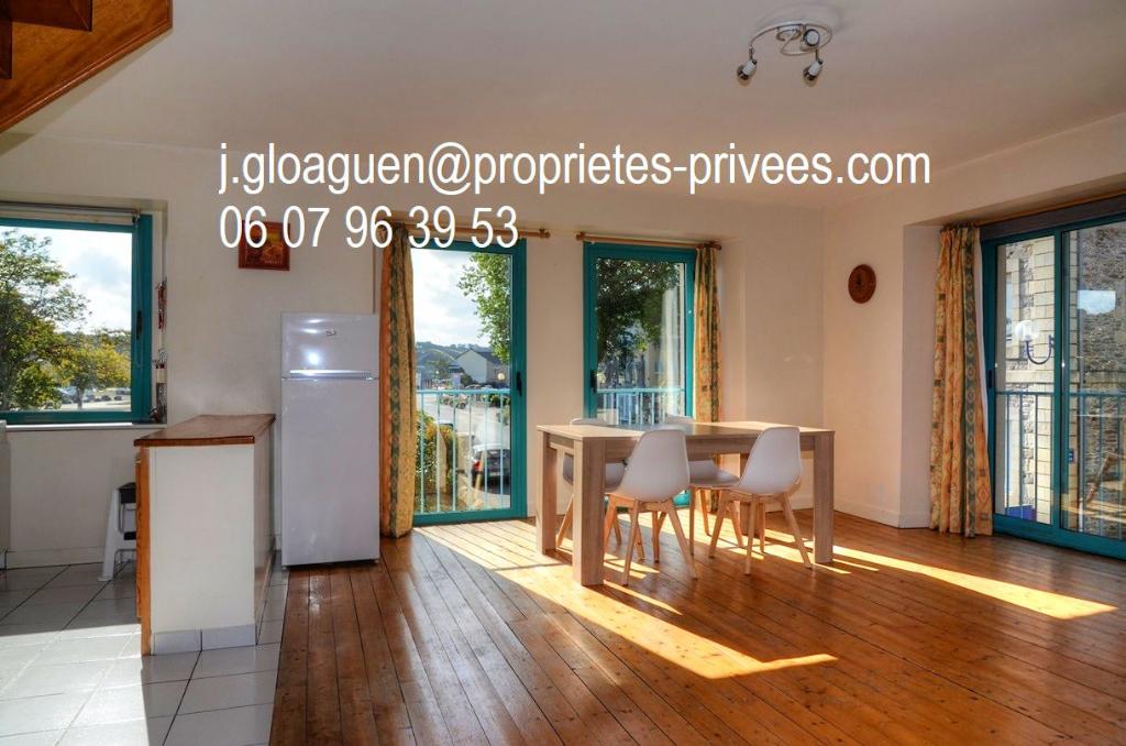 Appartement Treguier 3 pièce(s) 70 m2