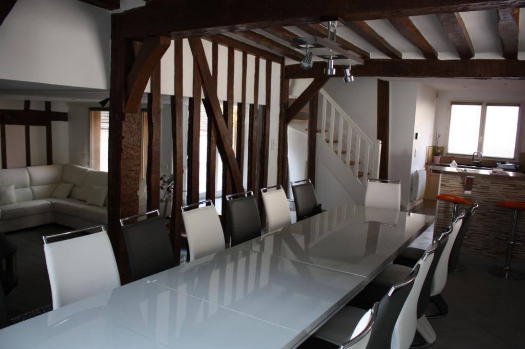 Maison Chartres 9 pièce(s)