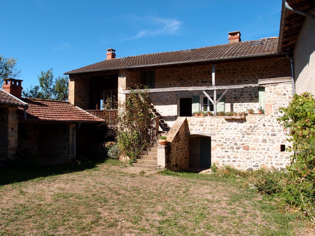 Maison Cluny 11 pièce(s) 215 m2