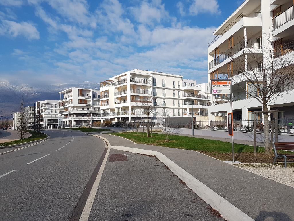 Appartement Saint Genis Pouilly 3 pièce(s) 67 m²