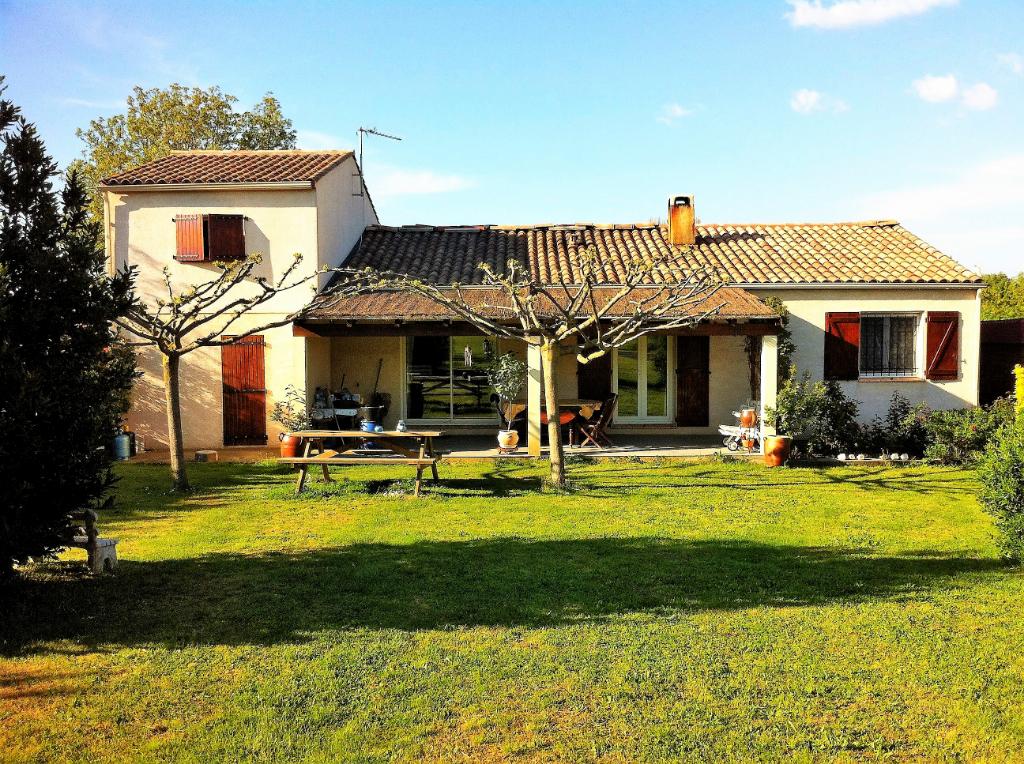 Villa Bram 6 pièce(s) 120 m2