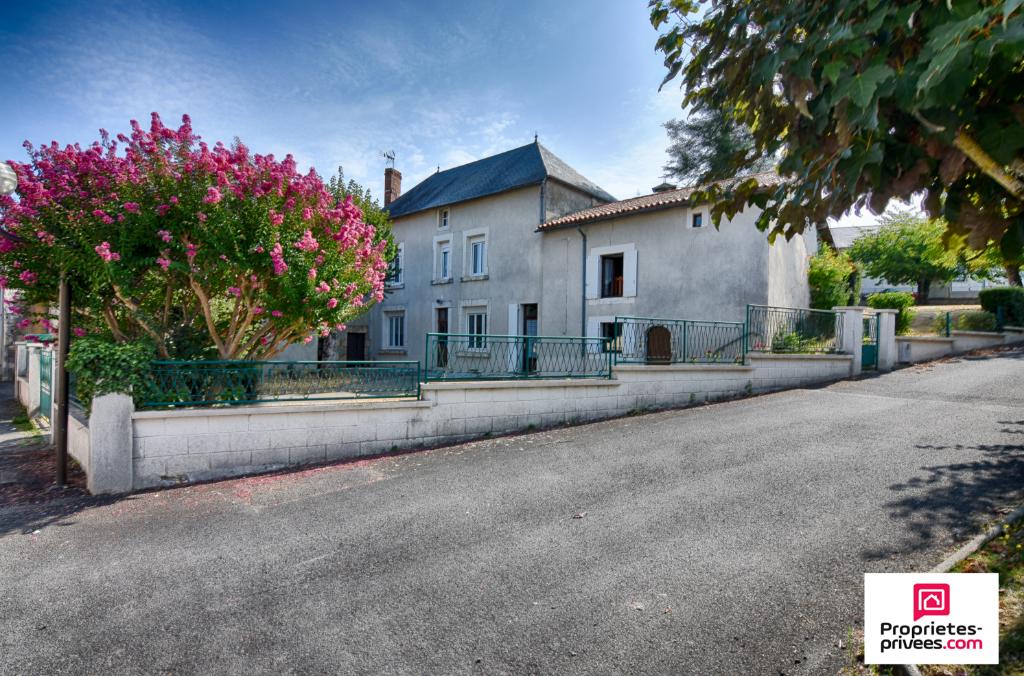 Maison Saint Romain 7 pièce(s) 230 m2