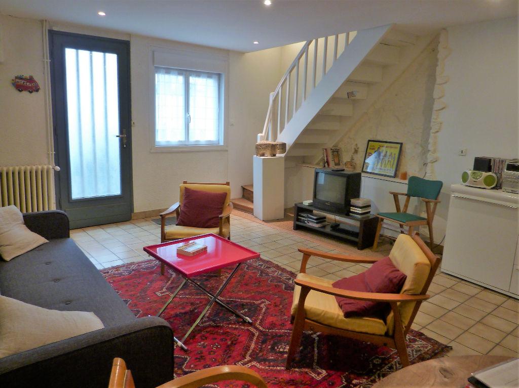 Maison Poitiers 3 pièce(s) 68 m2