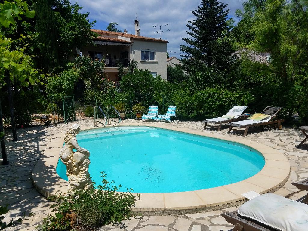 Maison Clarensac 12 pièces 350 m²