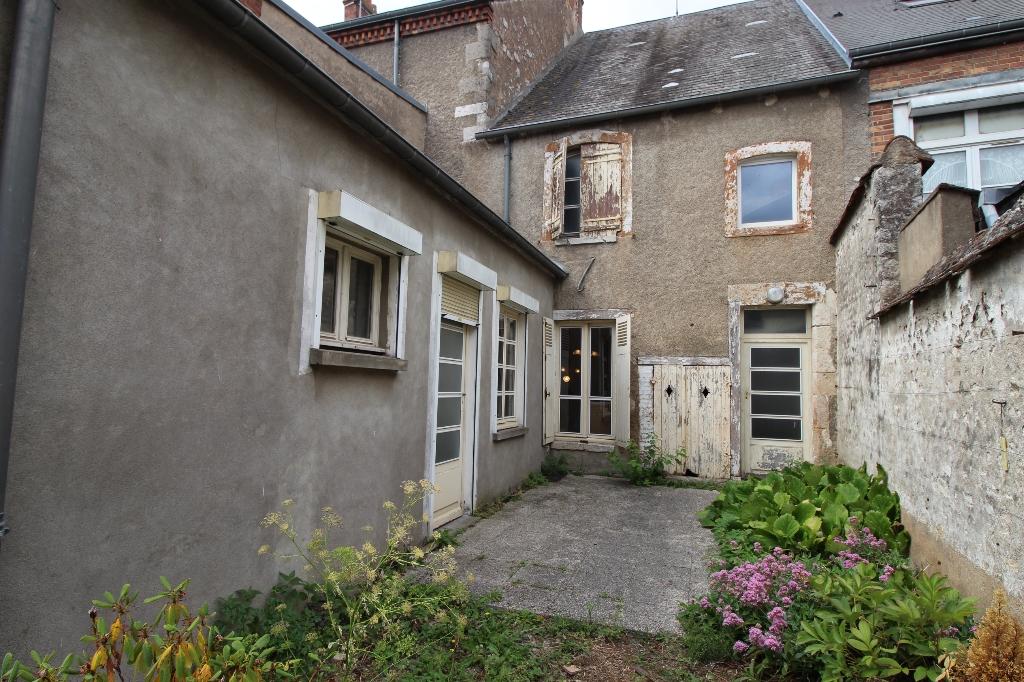 Maison au sud d'Angerville 4 pièces 115 m2
