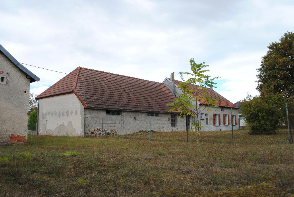 Maison Origny Le Sec 4 pièce(s) 250 m2