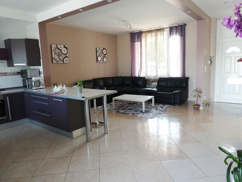 Maison Moissac 6 pièce(s) 150 m2
