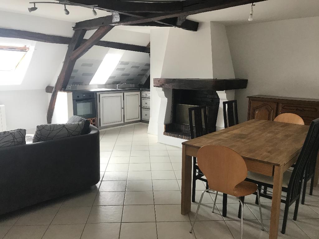 Appartement Sable Sur Sarthe 5 pièce(s) 68 m2