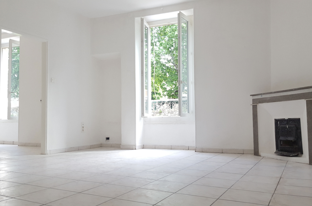Appartement T4 de 98m²
