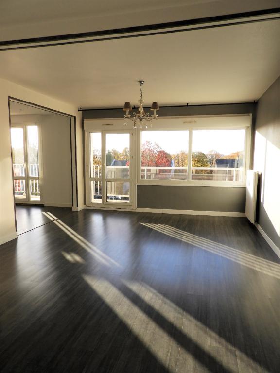 14100  Lisieux - Appartement T5 - 110 990
