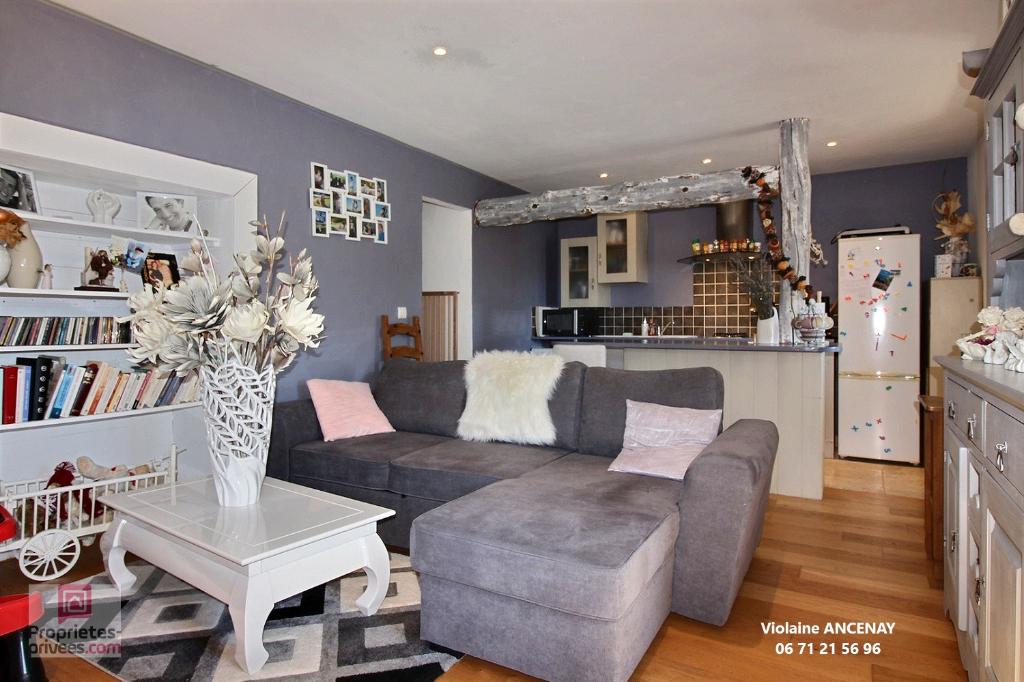 Appartement 73230 2 pièce(s) 45 m2