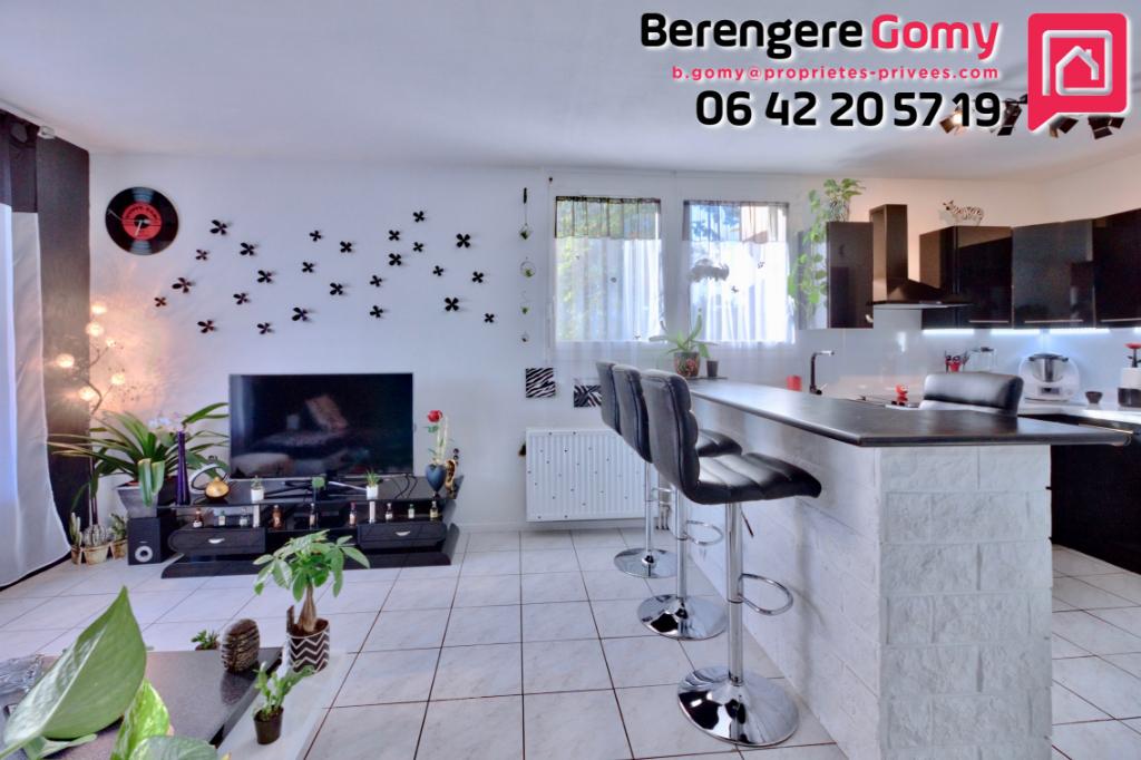 EXCLU Appartement Cergy 3 pièce(s) 53.76 m2