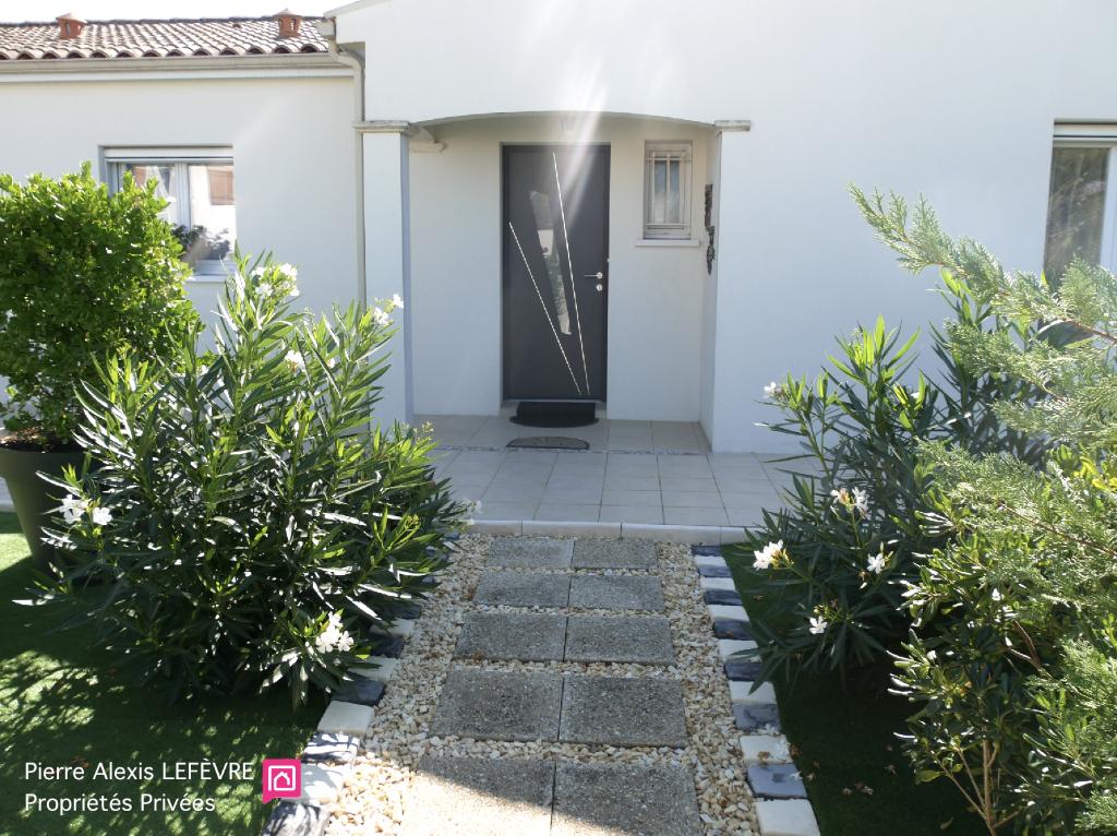 Maison Royan 4 pièce(s) 110 m2