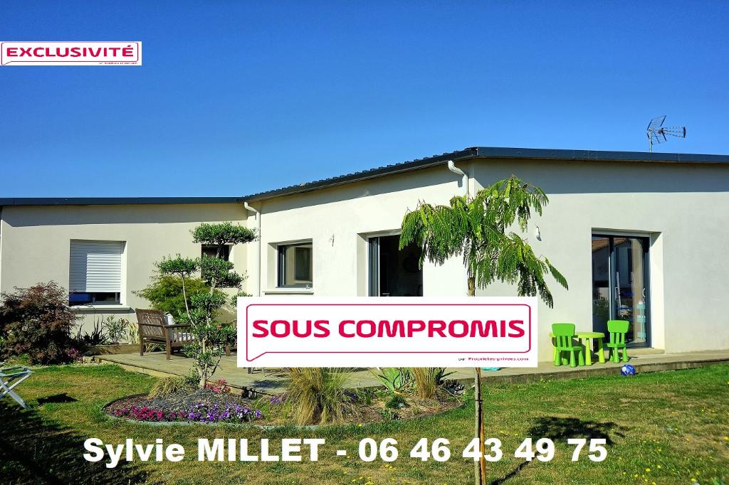 Maison Bouffere 5 pièce(s) 130.54 m2