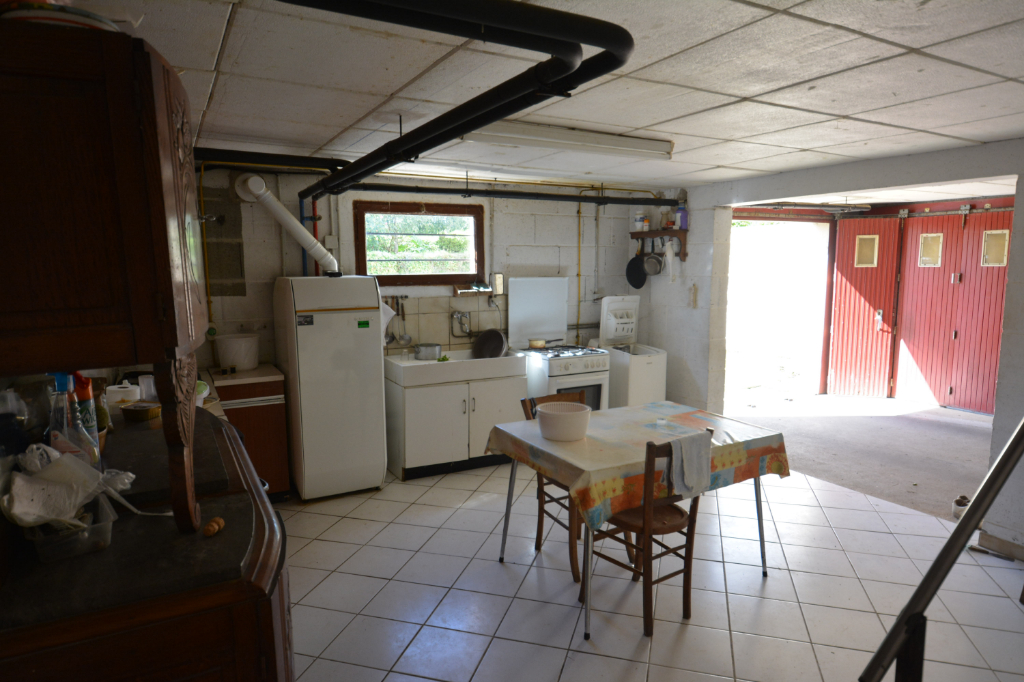 Vente pavillon 95 m saint hilaire du harcouet 50600 - Garage st hilaire du harcouet ...