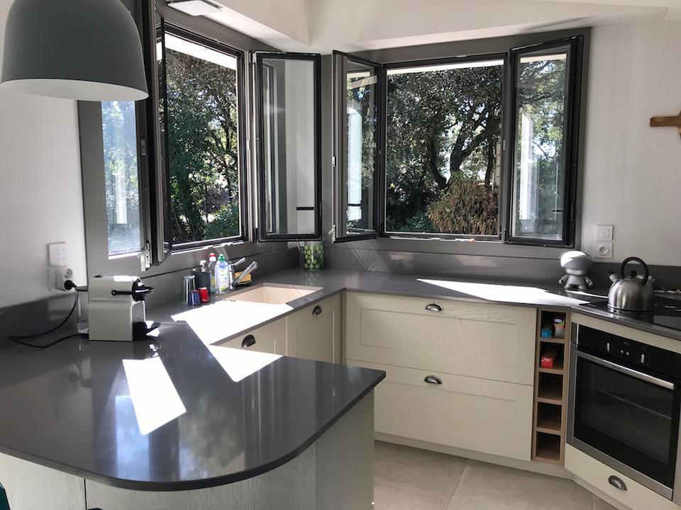 Belle Maison contemporaine 4 chambres - LA CLERE - Noirmoutier