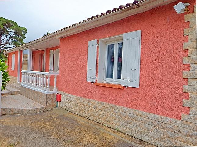 Villa Bram 4 pièce(s) 115 m2