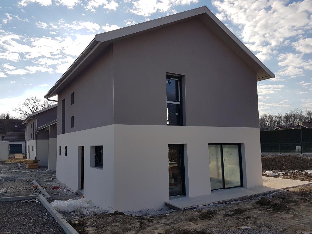 Villa  Neuve159 m² 01630 SERGY
