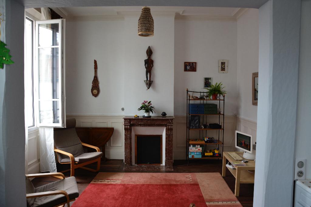 Maison Dreux 7 pièce(s) 160 m2