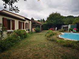 Maison plain pied Chancelade 4 pièce(s) 120.38 m2