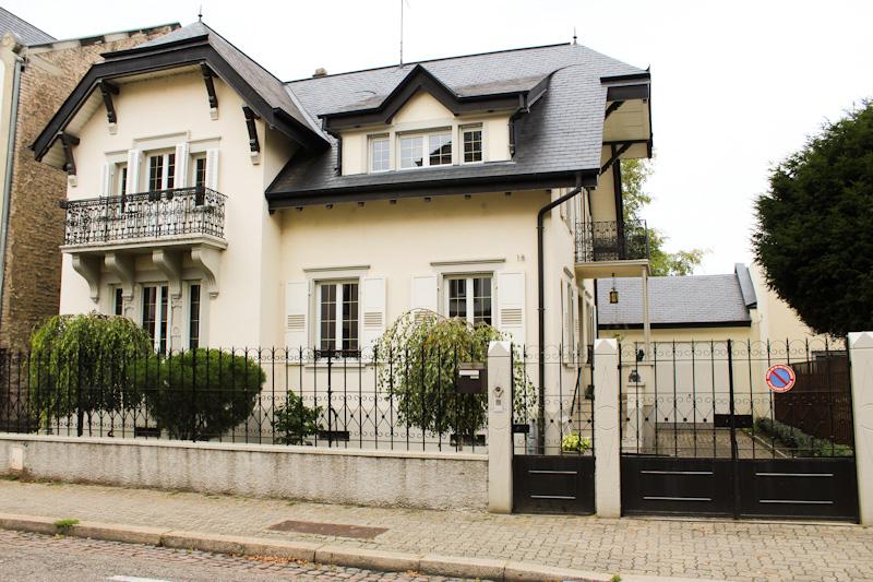 Maison Strasbourg 5 pièces 182 m²
