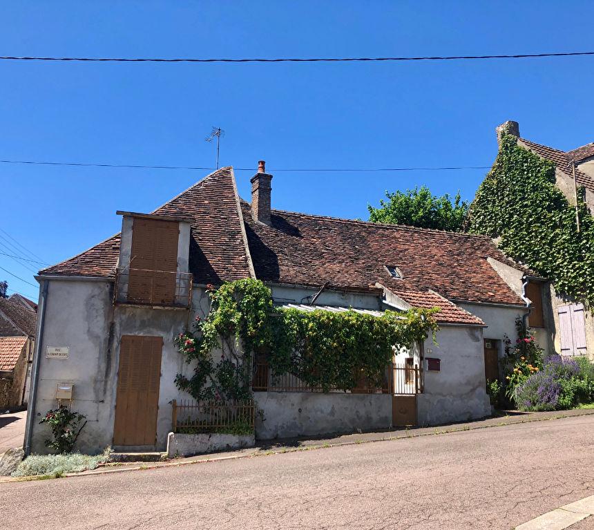 Maison à rénover  Rouvray