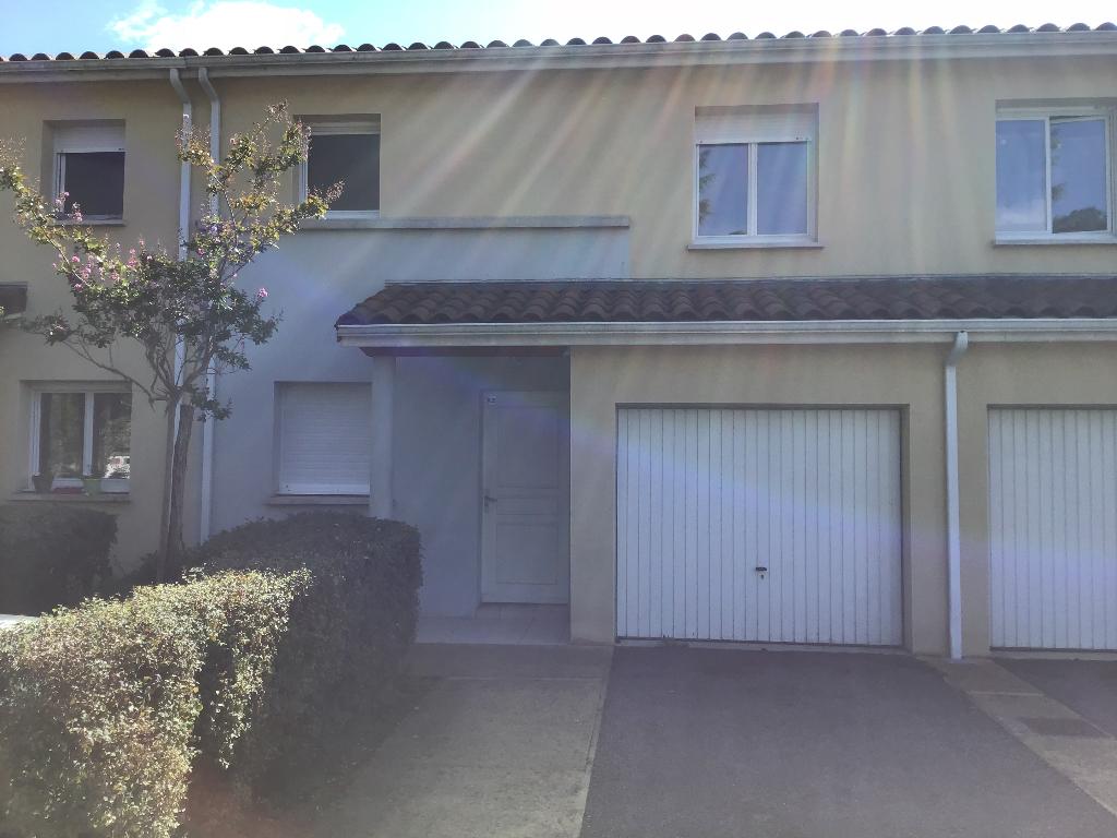 Villa  T4 Foix 5 pièce(s) 92 m2