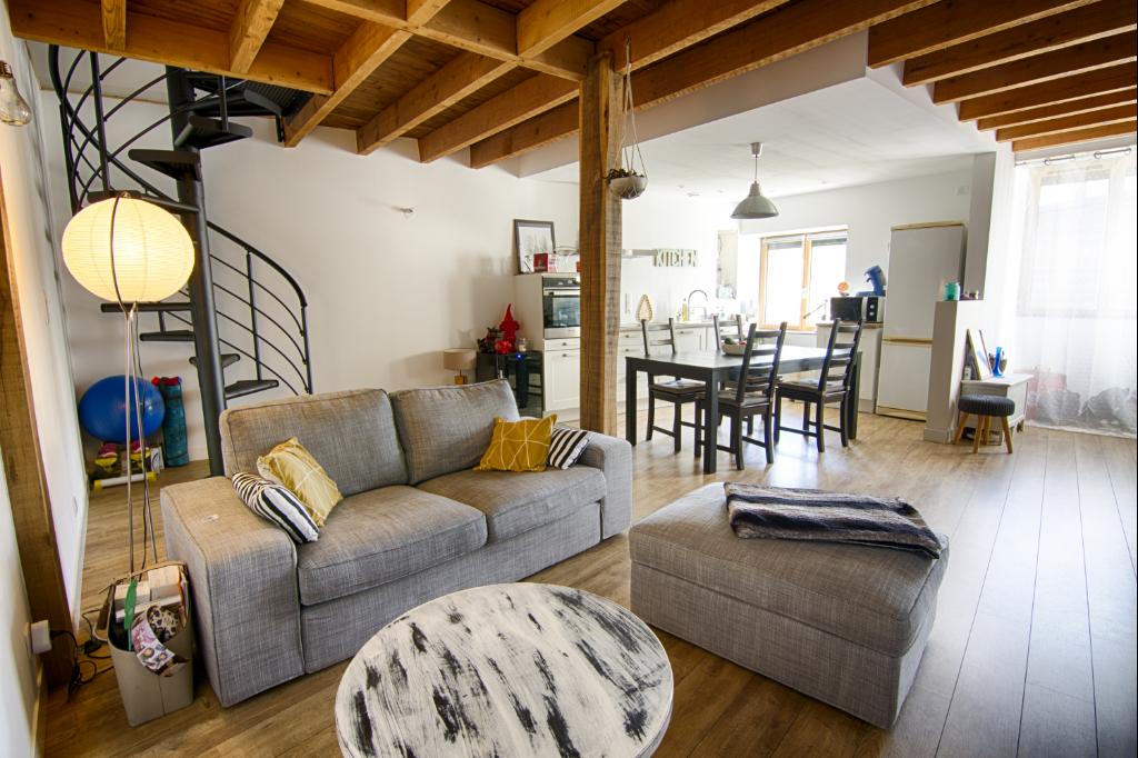Maison Vouillé 3 pièce(s) 76 m2