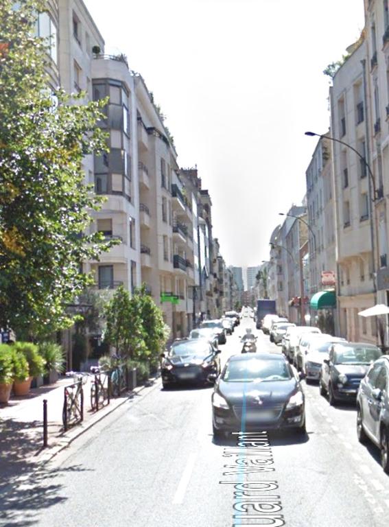 Appartement Levallois Perret 2 pièce(s) 51 m2