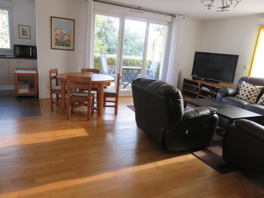 Appartement Basse Goulaine 4 pièce(s) 92 m2