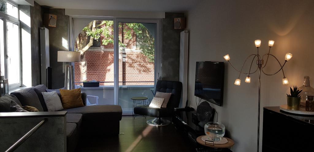 Maison Triplex Wattrelos 5 pièce(s) 95 m2