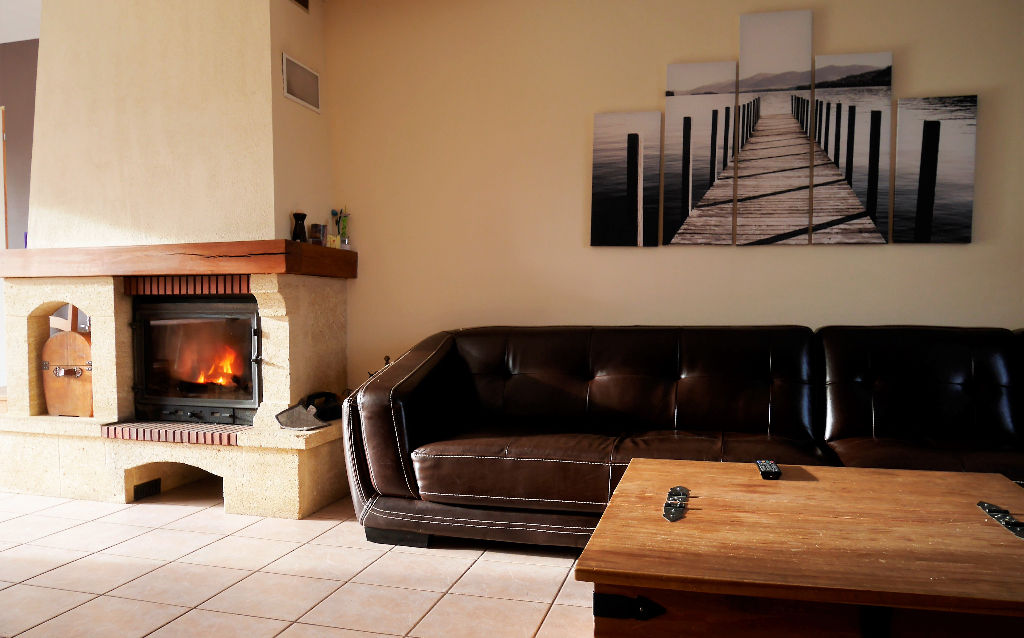 Maison semi plain-pied SAINT POL SUR TERNOISE - 133 m2