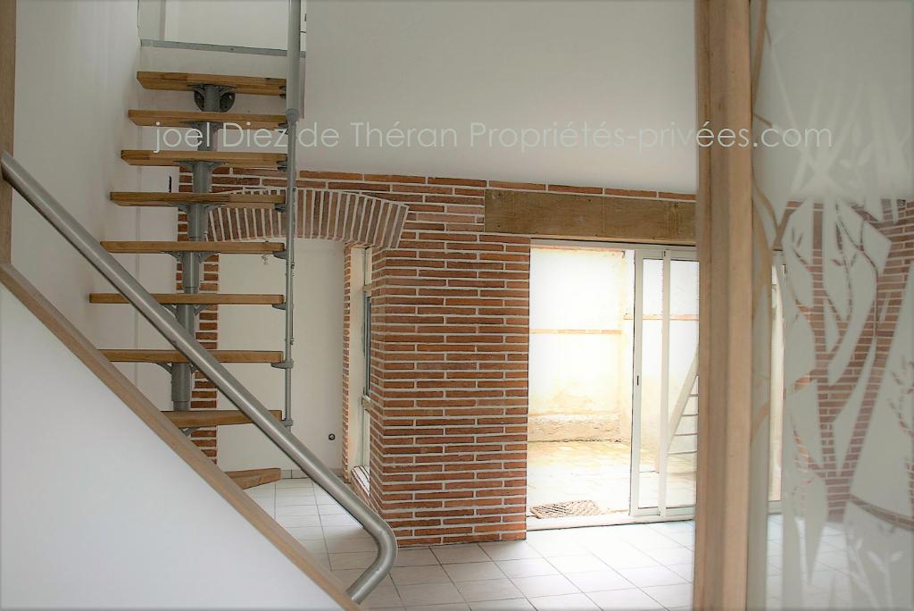 Maison de village Bessens 4 pièce(s) 138 m2