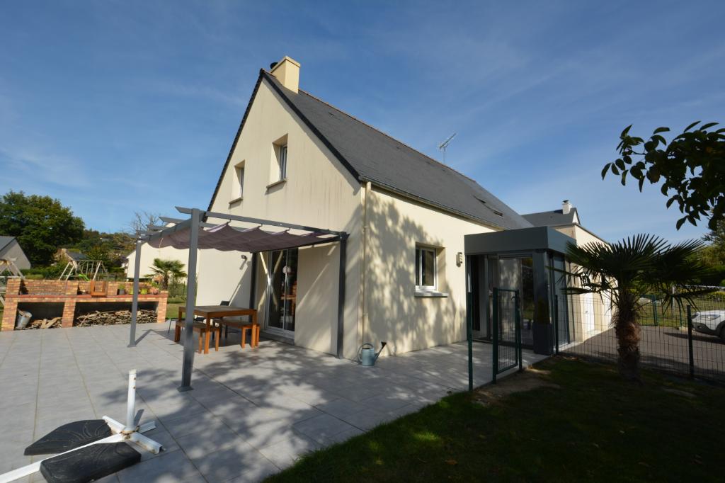 Maison Le Val Saint Père 120 m² 5 chambres