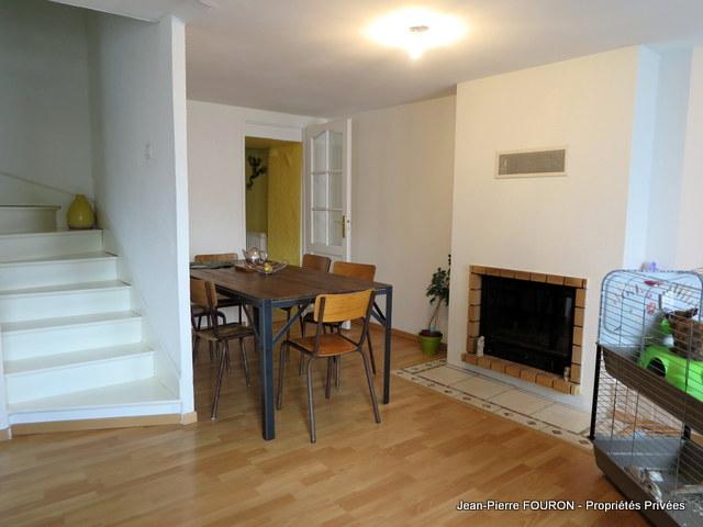 Maison Elven 5 pièce(s) 130 m2
